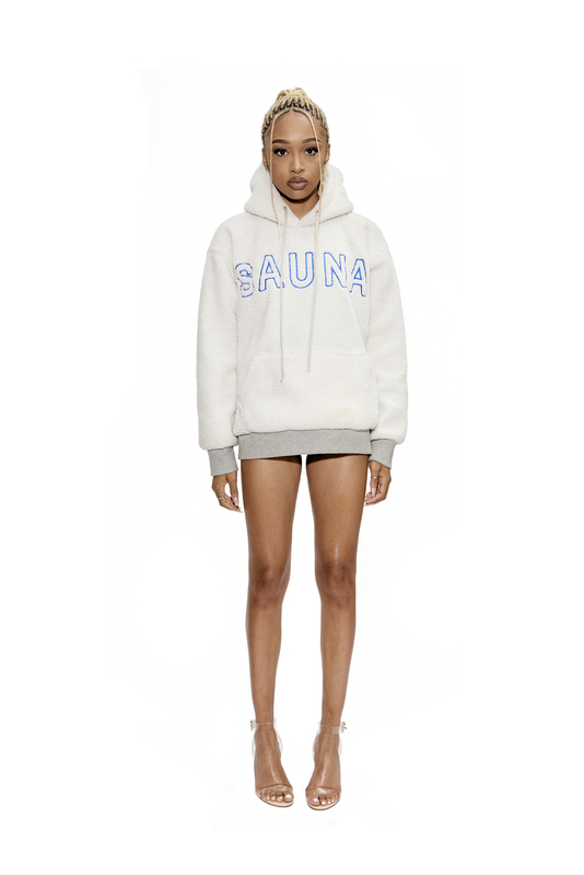 SAUNA FLEECE  SWEATER